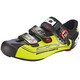 Sidi Genius 7 Mega Shoes Men yellow/black